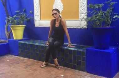 Виктория Бекхэм: папарацци нарушили отдых знаменитой пары