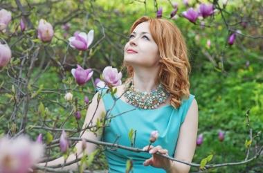 Модные тенденции сезона весна-лето 2015: новые возможности для обладательниц пышных форм
