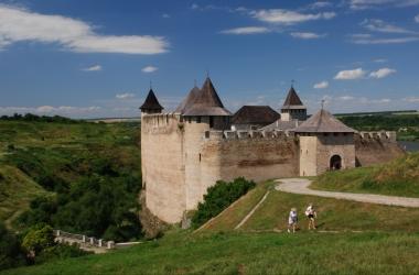 Бюджетный отдых в Украине. Замки и крепости: советы туристу