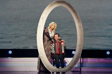 Ирина Билык вместе со своим отцом выступит на сцене 9 мая