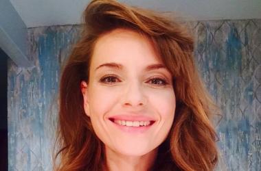 В Любовь Толкалину попала молния: что произошло с актрисой в Англии