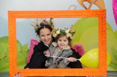 День матери 2015: какого числа отмечают мамин день в Украине