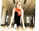 Анита Луценко: сколько времени в день нужно для тренировки