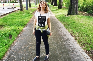Анфиса Чехова заметно похудела и похорошела: смотри классные снимки с отдыха