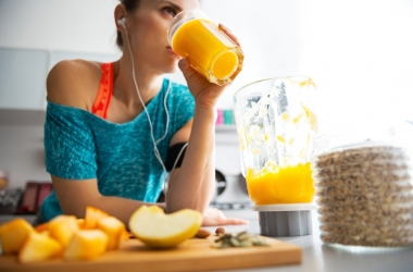 Чистка организма вместо диеты: какие продукты помогут избавиться от токсинов