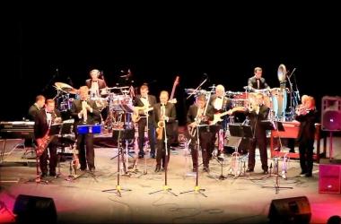 Легенды джаза дадут в Киеве бесплатный концерт
