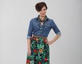 Как и с чем носить джинсовую одежду, чтобы выглядеть стильно и модно (фото)