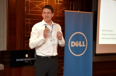В Украине представлены новые ноутбуки DELL Inspiron серии 5000 и Vostro 14 5000 (5480)