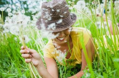 Аллергия без лекарств: о чем ты даже не догадывалась