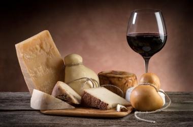 Как выбрать сыр: визит в Сырное Королевство