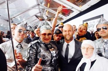 VERKA SERDUCHKA & BAND зажгли голливудский бомонд на мировой премьере фильма SPY
