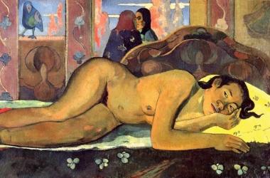 Поль Гоген в поисках рая: судьба художника и его таитянок