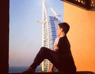 Даша Астафьева в отпуске: фото без цензуры из дличного архива певицы