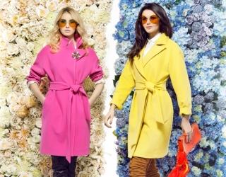 Мода весна лето 2015: новая коллекция от Андре Тана