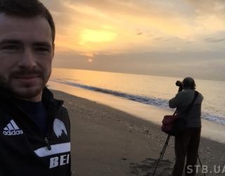 Холостяк 5: личные фото Сергея Мельника из солнечной Испании