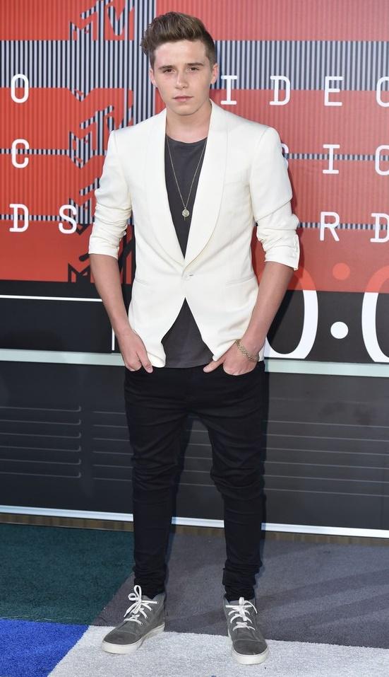 Бруклин Бекхэм - MTV Video Music Awards 2015