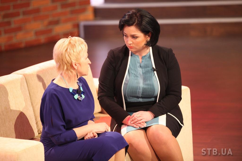 Медицинское ток-шоу За живе! на телеканале СТБ с 6 апреля