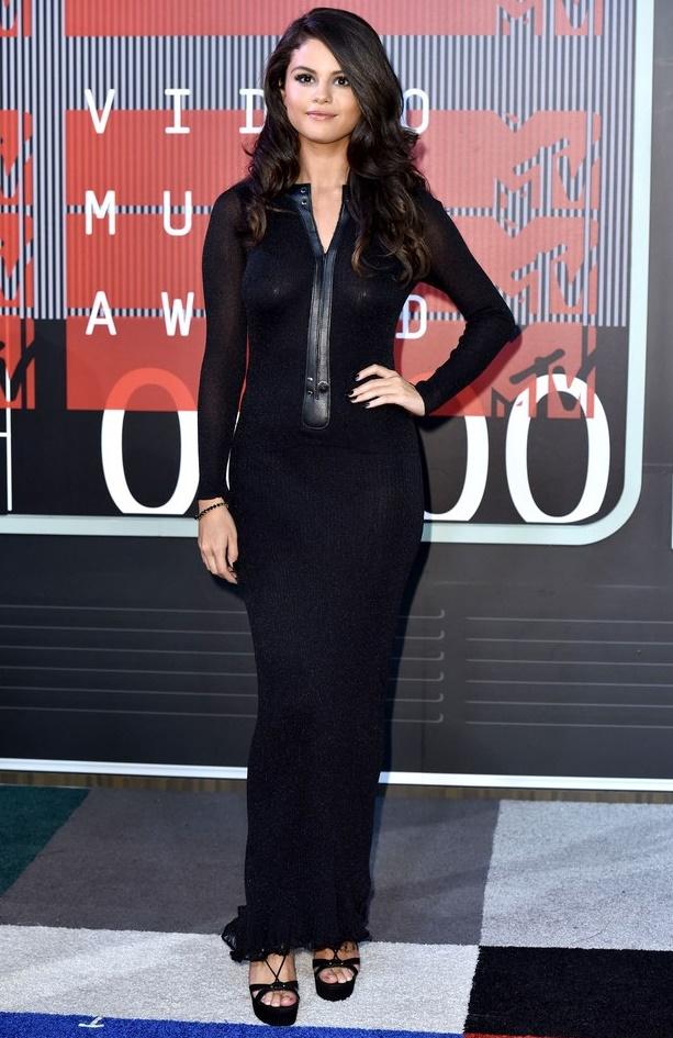 Селена Гомес - MTV Video Music Awards 2015