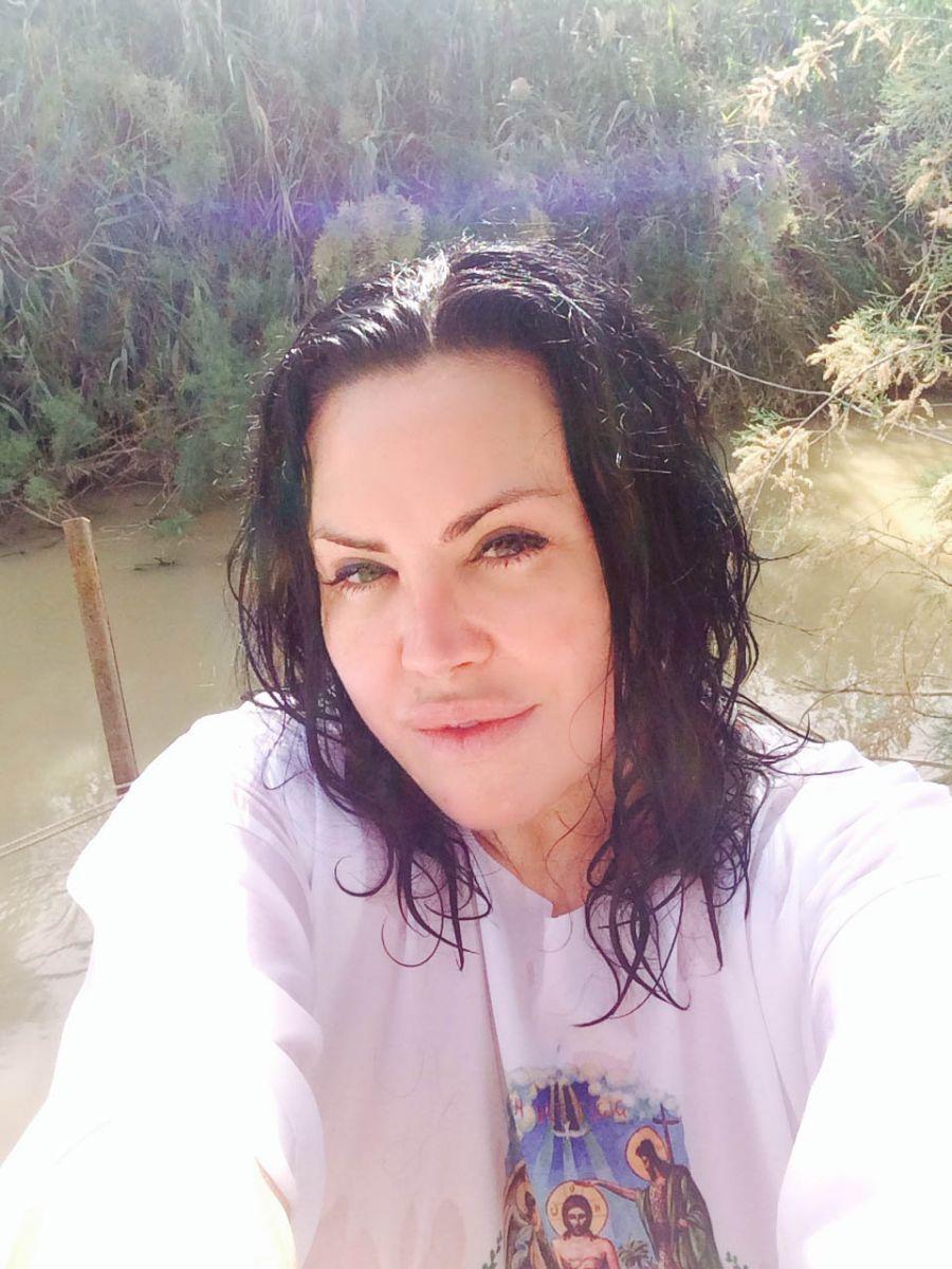 Оксана Байрак без макияжа фото