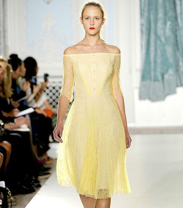 коктельное платье 2013
