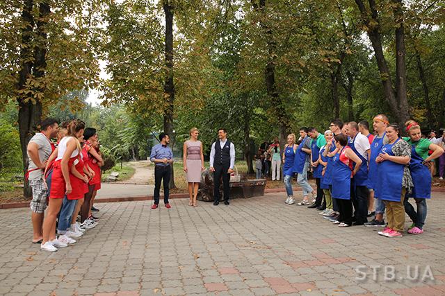 МастерШеф 5: кто покинул шоу 04.11.2015 - Фото, Видео