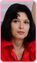 Психолог Натаья Царенко фото