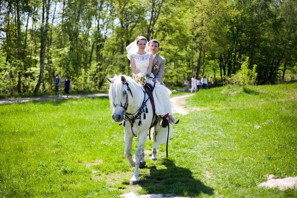 Владимир Бойко свадьба