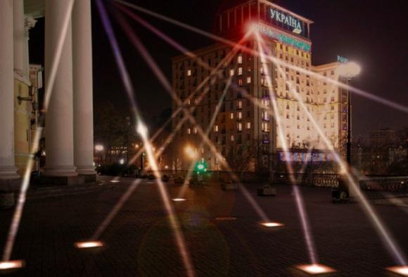 Реконструкция Майдана: каким будет центр Киева