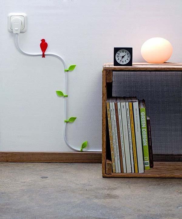 Креативный дизайн дома