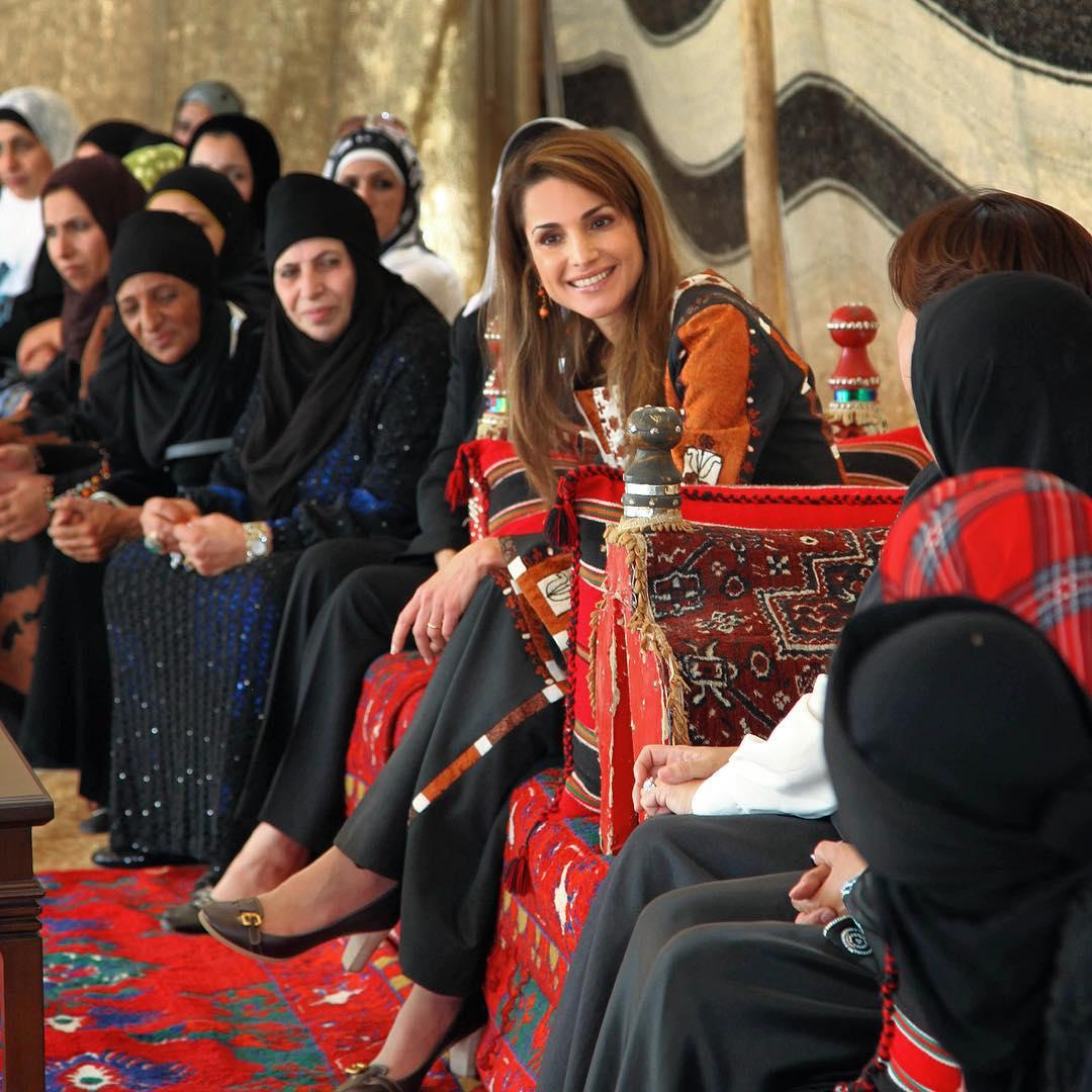 знакомства с женщинами иордании