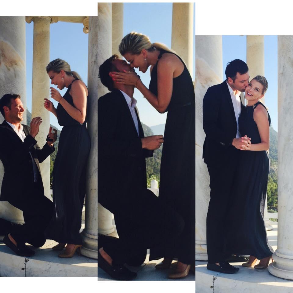 Ириша Блохина свадьба