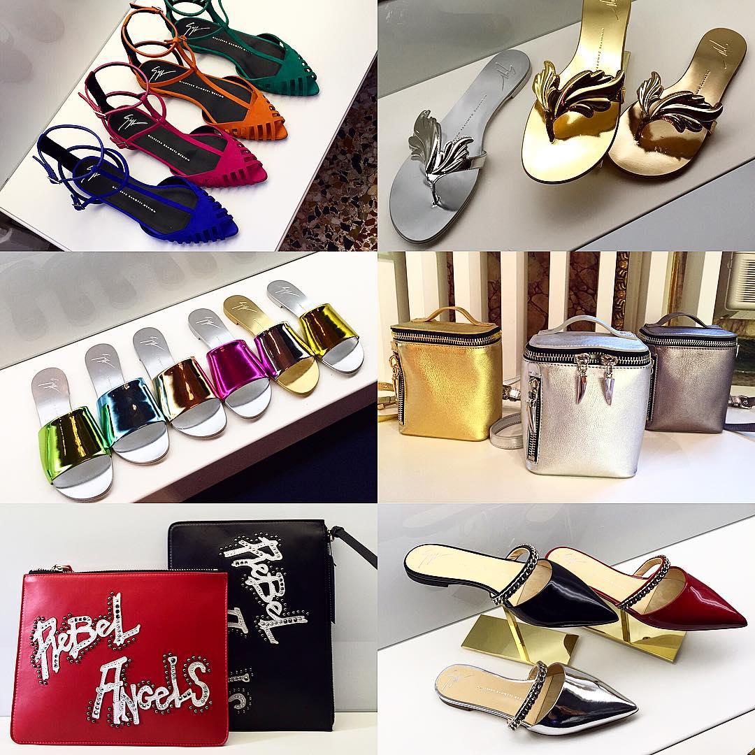 модная обувь эвелина хромченко