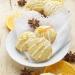 Постное печенье: рецепт Апельсиново-мандаринового счастья рецепт Рождественский пост постное меню по дням на неделю