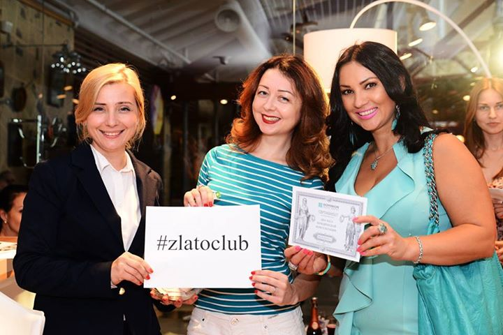 девичник Zlato Club