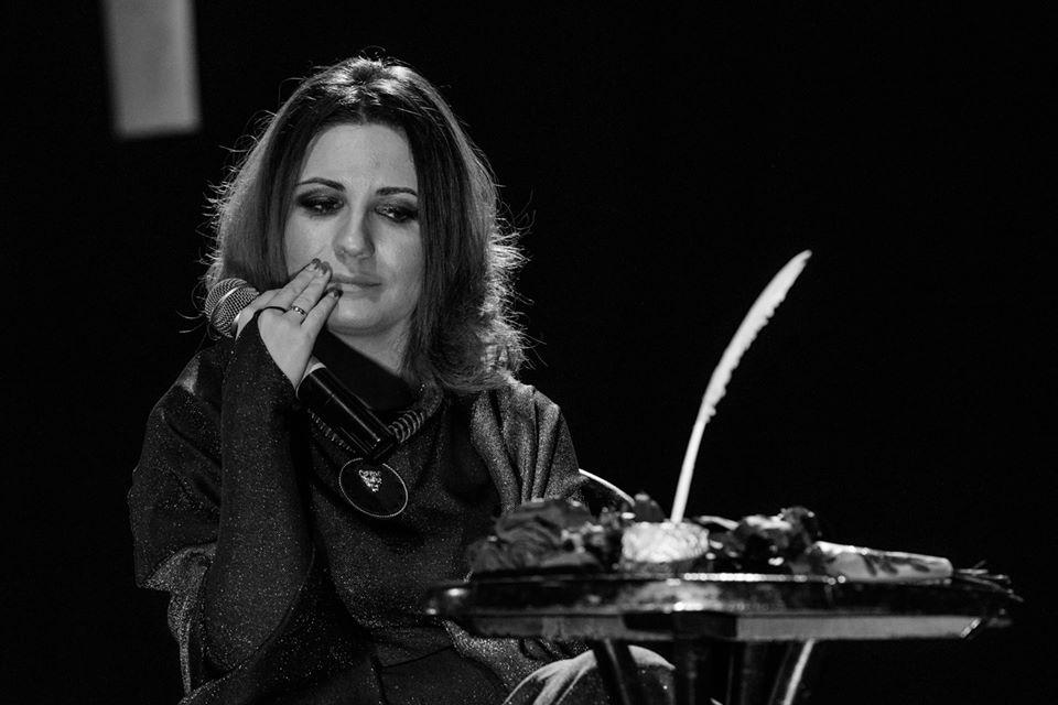 эротическая поэзия Леся Мудрак Бои лириков