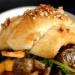 Камбала с кедровыми орешками рецепт Рождественский пост постное меню по дням на неделю
