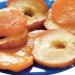 Яблоки с тыквой рецепт Рождественский пост постное меню по дням на неделю