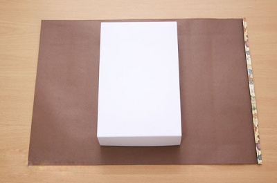 Упаковка своими руками фото