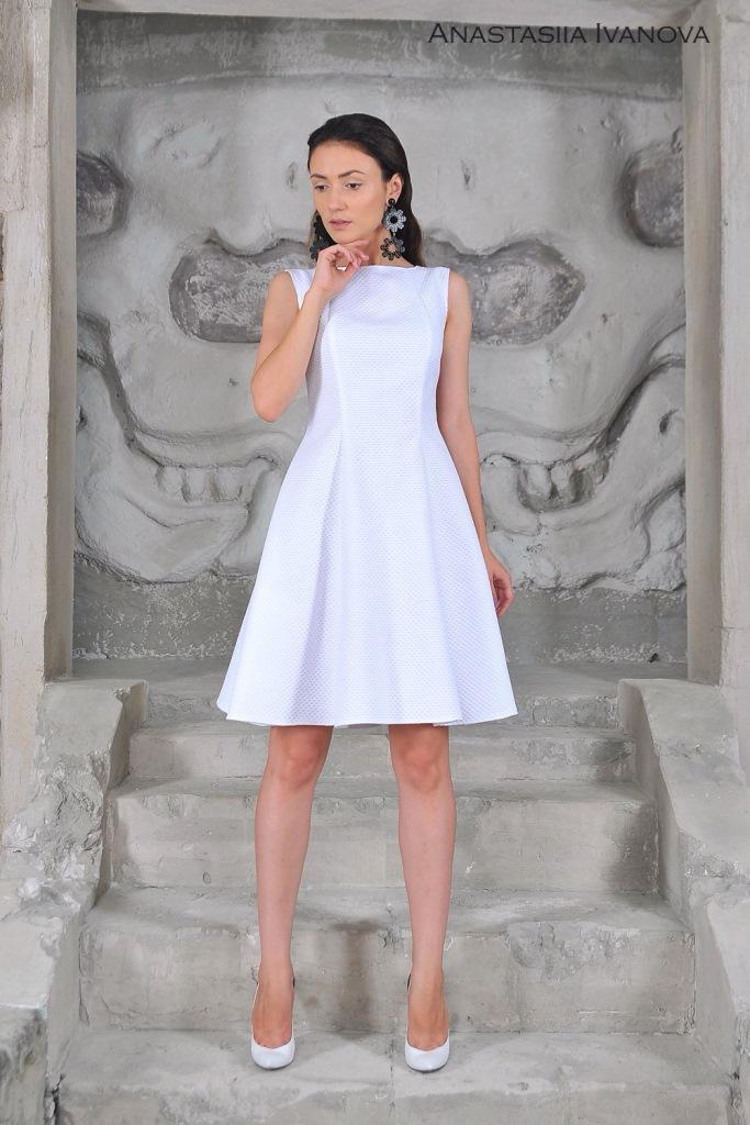Анастасия Иванова мода