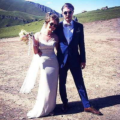 Никита Ефремов расстался с женой