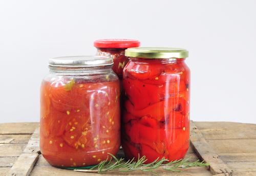 Консервация болгарского перца на зиму: 5 вкусных рецептов