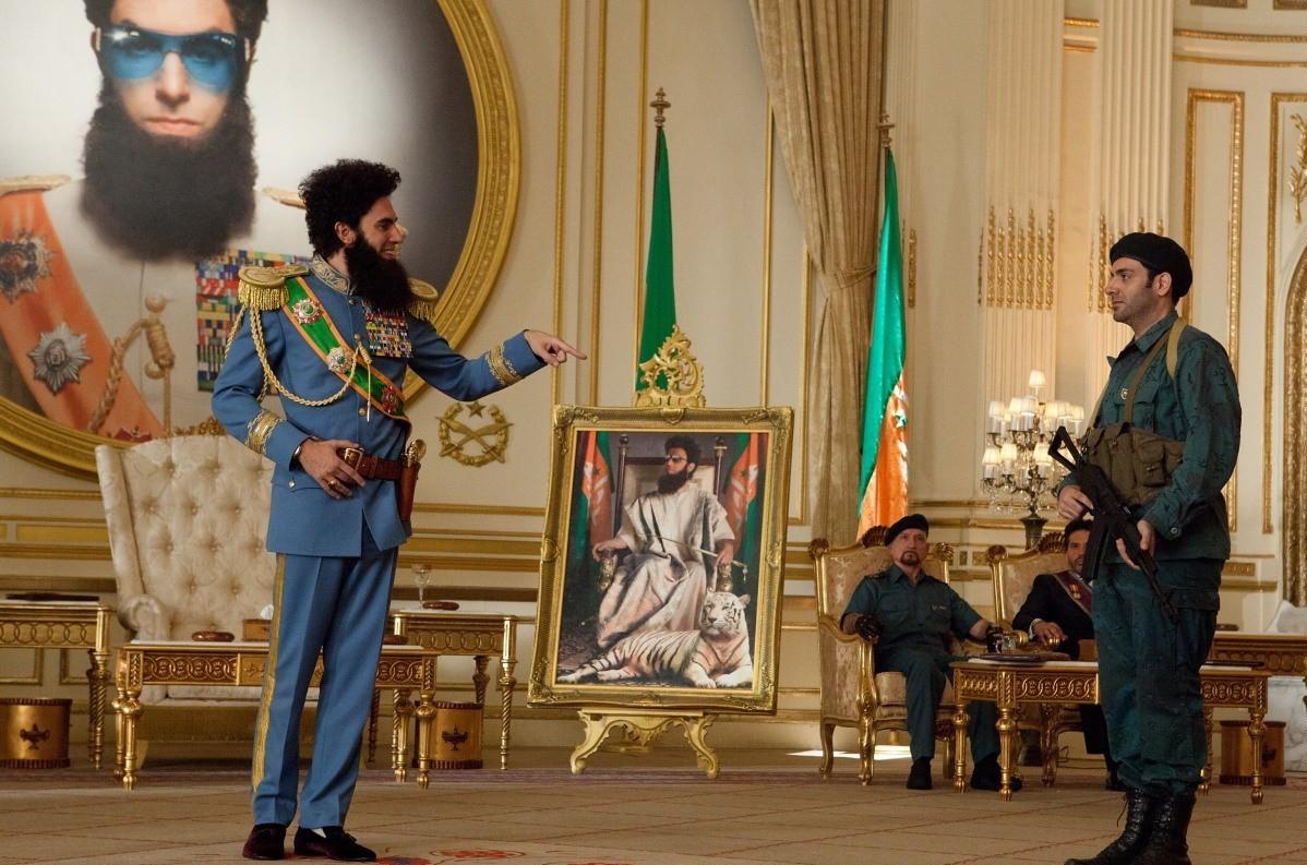 филь диктатор