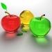 Яблочные чипсы рецепт Рождественский пост постное меню по дням на неделю