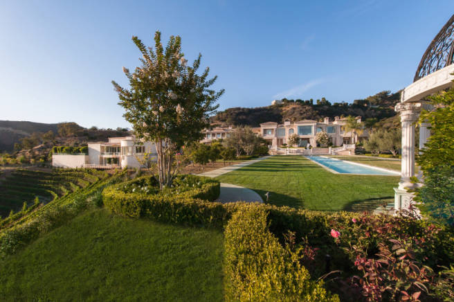 Самый дорогой дом в америке в сеть