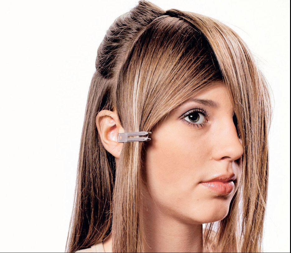 Как сделать волосы густыми и тяжелые
