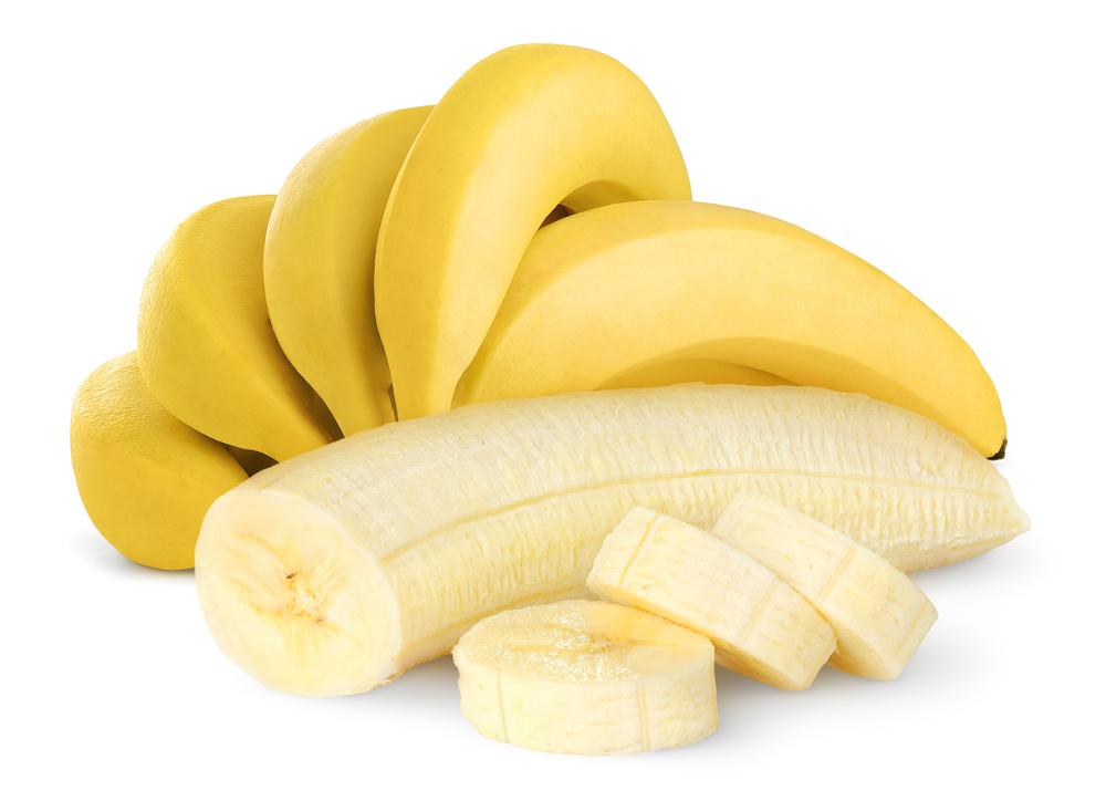 Бананы с оргазмом