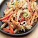 Овощи по-китайски с грибами и чесноком рецепт Рождественский пост постное меню по дням на неделю