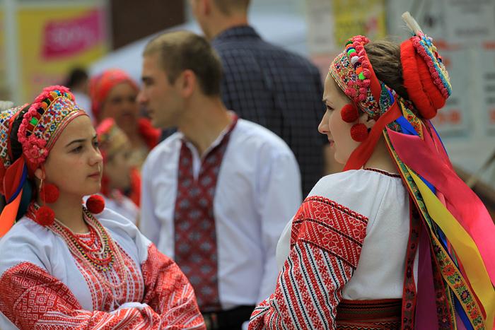 Майские праздники 2015: куда поехать в Украине День города, Ивано-Франковск, 9-10 мая