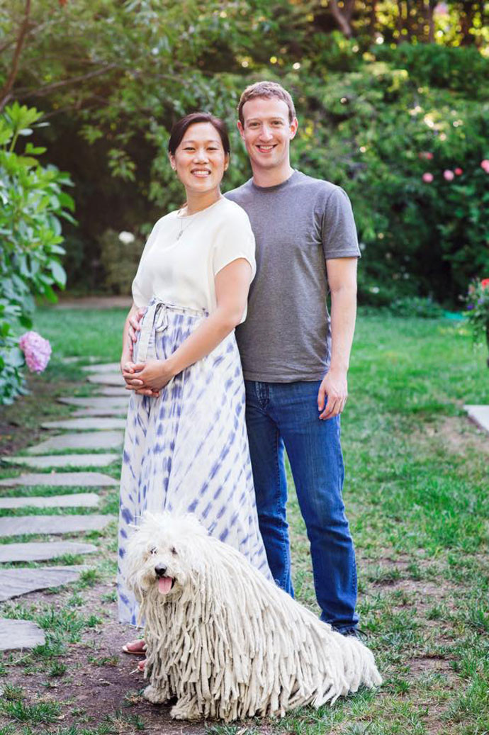 Марк Цукерберг станет папой