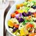 Кускус с овощами рецепт Рождественский пост постное меню по дням на неделю